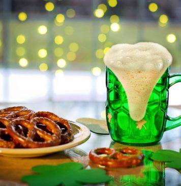 St Patricks Day, St. Patrick's Day Jokes, Irish Jokes