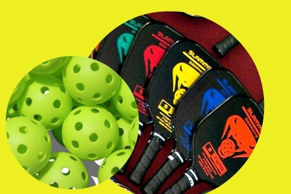 Shop Pickleball Paddles, Pickleball Equipment, Pickleball Gear