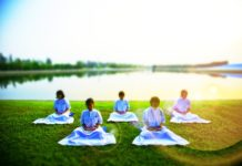 Do's and Don'ts of Meditation, Meditate, Dos, Donts, Relaxing, Humor