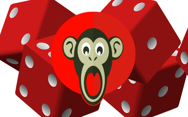 Shop Monkey Games on the Pickled Nickel