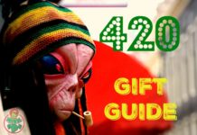 420, marijuana, pickled nickel, fun stuff, weed, stoner, gift guide
