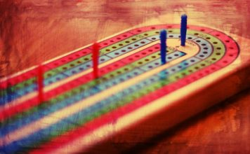 How To Play Cribbage, How To Play, Card Games, Board Games