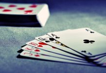 How To Play Five Card Stud, Poker, How To, Gaming, Gambling