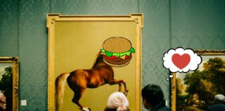 how hungry are you, food, funny, satire
