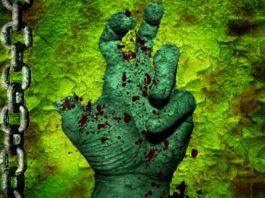 Household Uses for Boric Acid: Zombie Edition, Zombies, Boric Acid, DIY, Funny, Satire