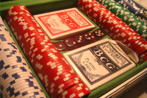Seven Card Stud, Poker, How To Play, Card Games