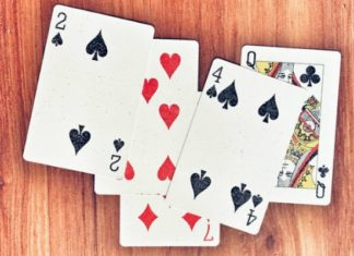 How To Play Spades, Card Games, Rules of Spades, Play Spades