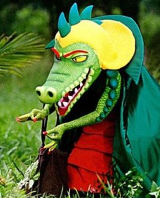Cuca, Cuca Alligator, Cuca Meme, Cuca Gif, Funny Memes