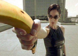 Banana, Caption Contest, Win, Funny
