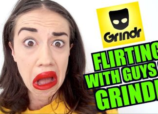 Miranda Sings, Grindr, Finding a bae, funny video