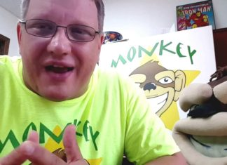 monkey pickles patreon