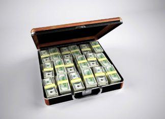 Money in Briefcase, Mafia, Funny jokes